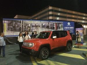 TOUR FIAT SATA – settembre 2014 – Il Quotidiano del Sud