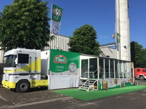 Fiera CIBUS Parma for FILENI