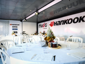 RALLY di Monza with HANKOOK